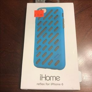 Accessories - iHome Reflex Cover For iphone 6